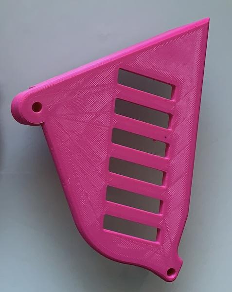 cubrepiñon am6 rosa