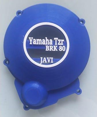 tapa motor de arranque encendido yamaha tzr